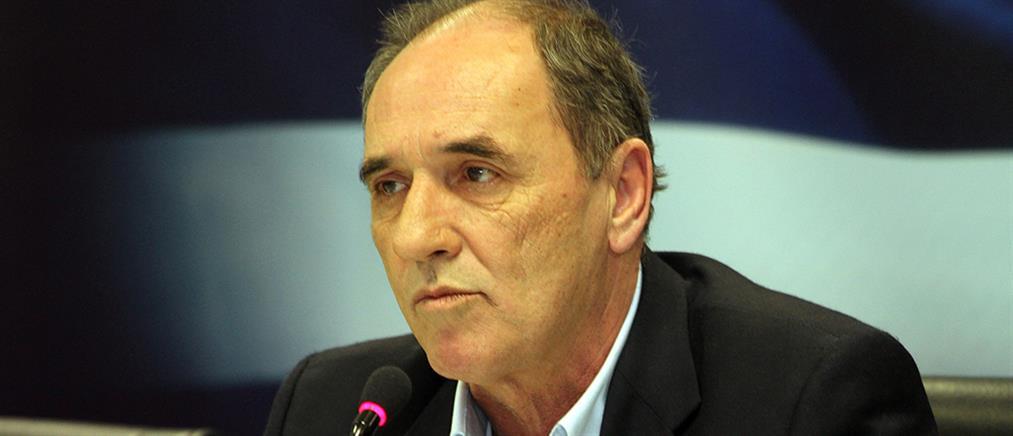 Το «σχέδιο Γιούνκερ» στη συνάντηση Σταθάκη με τον πρόεδρο της ΕΤΕπ