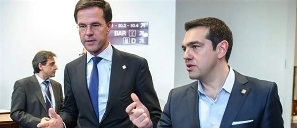 """""""Διάβημα"""" Τσίπρα στην ΕΕ για αθέτηση των αποφάσεων της Συνόδου Κορυφής"""