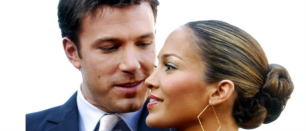 Jennifer Lopez – Ben Affleck: Απόλαυσαν δείπνο σε ελληνικό εστιατόριο!