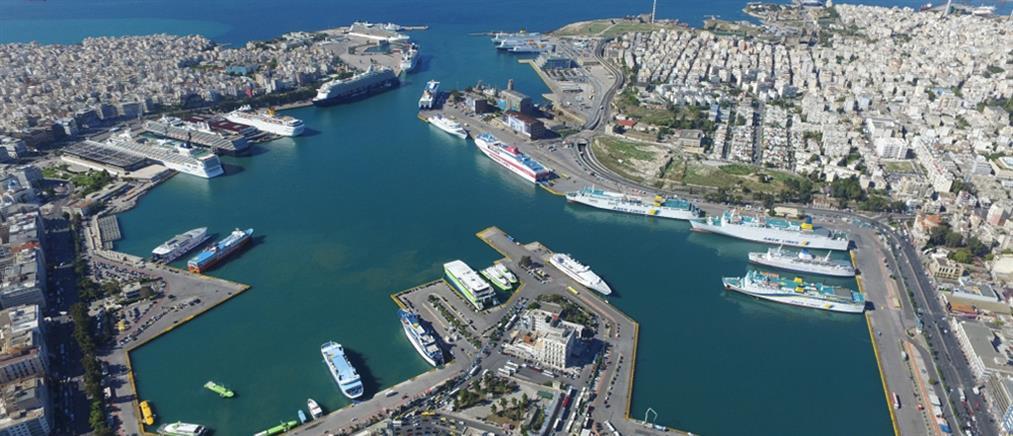 Το επενδυτικό πλάνο του ΟΛΠ για την αναμόρφωση του λιμανιού του Πειραιά