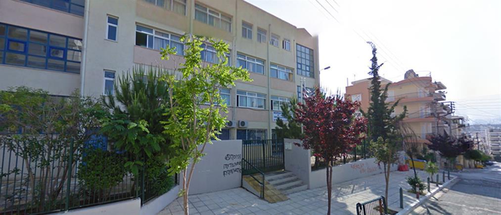 """""""Λουκέτο"""" και σε άλλο σχολείο στην Αττική, λόγω κορονοϊού"""