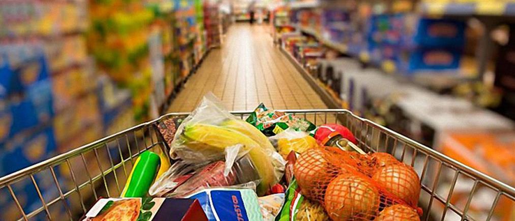 Κομισιόν: διπλάσια τα προϊόντα στην Ελλάδα που υπάγονται στον ανώτατο ΦΠΑ