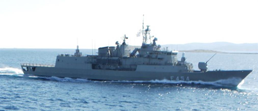 Ανέλαβε δράση το ΝΑΤΟ στο Αιγαίο