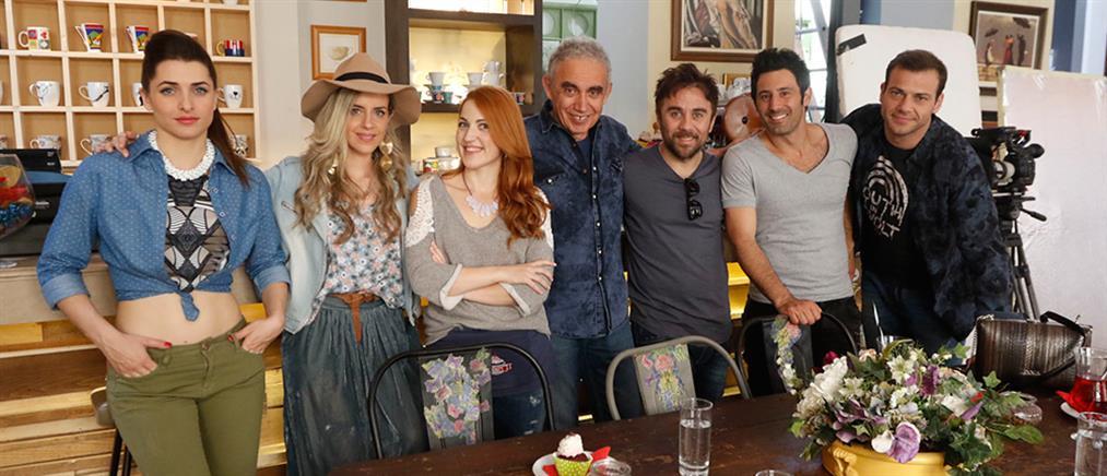 """""""Daddy Cool"""": Φινάλε με διπλό επεισόδιο και guest εμφανίσεις"""