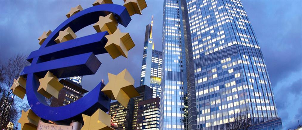 ΕΚΤ: Οι γερμανικές τράπεζες είναι ελάχιστα πιο κερδοφόρες από τις ελληνικές
