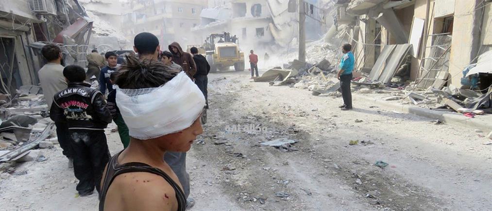 Προελαύνουν οι κυβερνητικές δυνάμεις στο Χαλέπι