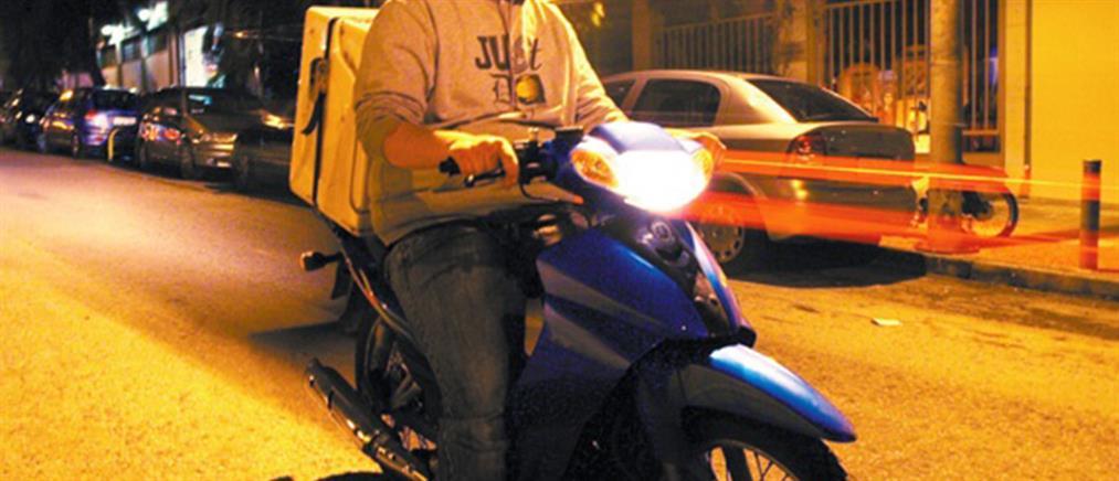 Κορονοϊός: Απαγόρευση του ντελίβερι μετά τα μεσάνυχτα σε επιβαρυμένες περιοχές