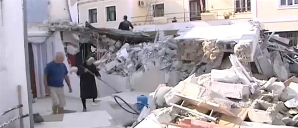 Υπό πίεση η μειονότητα στην Αλβανία, εν μέσω της πολιτικής κρίσης (βίντεο)