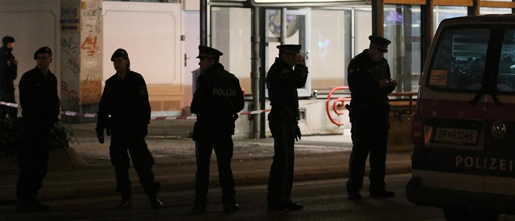 Νεαρός τοξικομανής πίσω από τις επιθέσεις με μαχαίρι στη Βιέννη