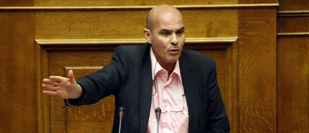 """""""Εμφύλιο"""" στον ΣΥΡΙΖΑ προκάλεσε ο Ζάεφ"""