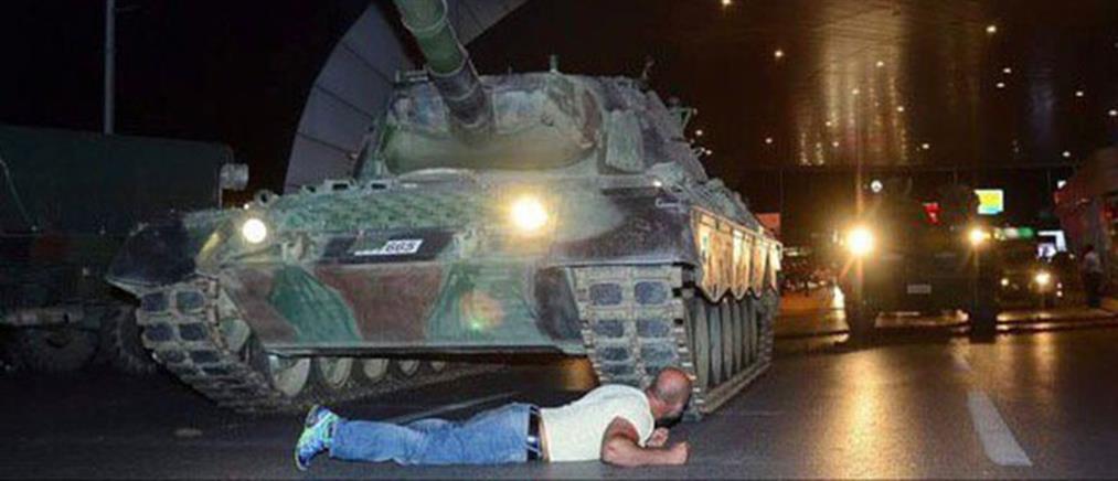ΗΠΑ σε Τουρκία: ανεύθυνοι οι ισχυρισμοί για το πραξικόπημα του 2016