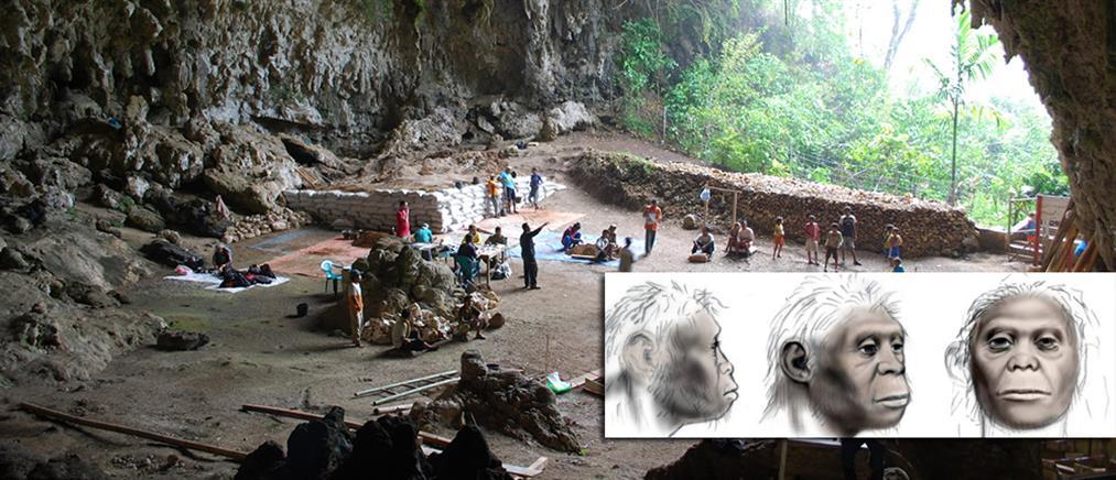 """Λύθηκε το μυστήριο της εξαφάνισης του """"Χόμπιτ"""" της Ινδονησίας;"""