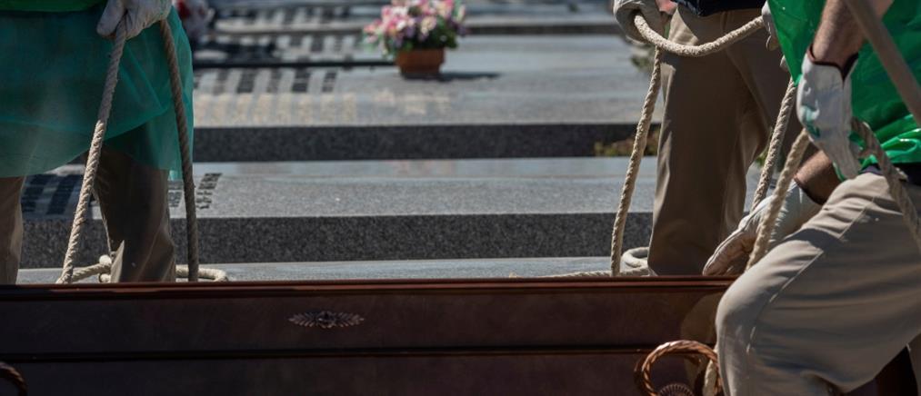 Κορονοϊός: Ξεπέρασαν τους 30.000 οι νεκροί
