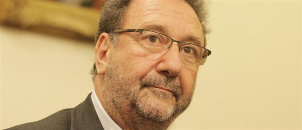Πιτσιόρλας: Να μην φύγει από την ΤΡΑΙΝΟΣΕ ο Ζηλιασκόπουλος