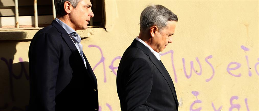 Δίκη Λεμπιδάκη: Οι ποινές για την απαγωγή του επιχειρηματία