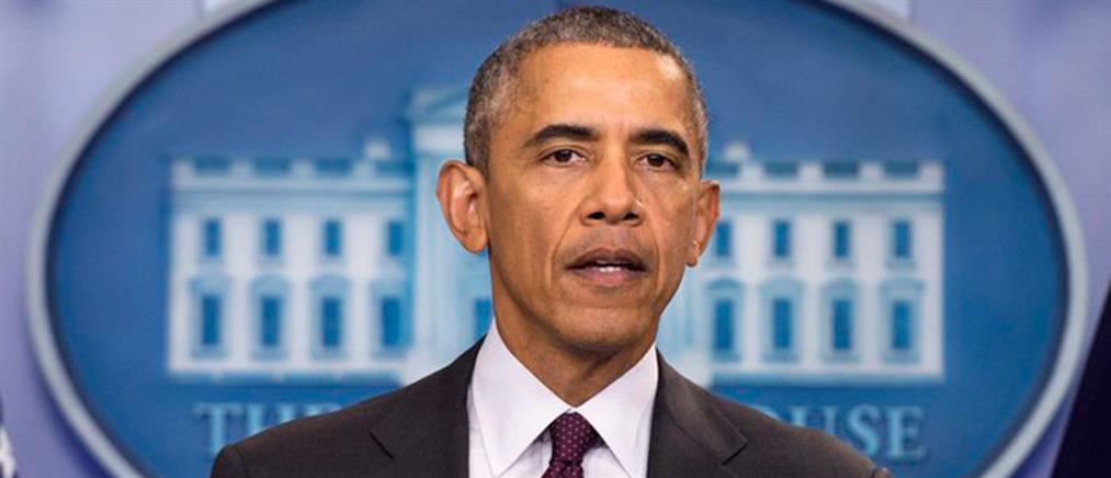 Ομπάμα: Πιθανό το ενδεχόμενο βόμβας στο μοιραίο αεροπλάνο