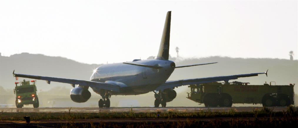 Θρίλερ στην Συρία: Παραλίγο να καταρρίψουν επιβατικό αεροσκάφος