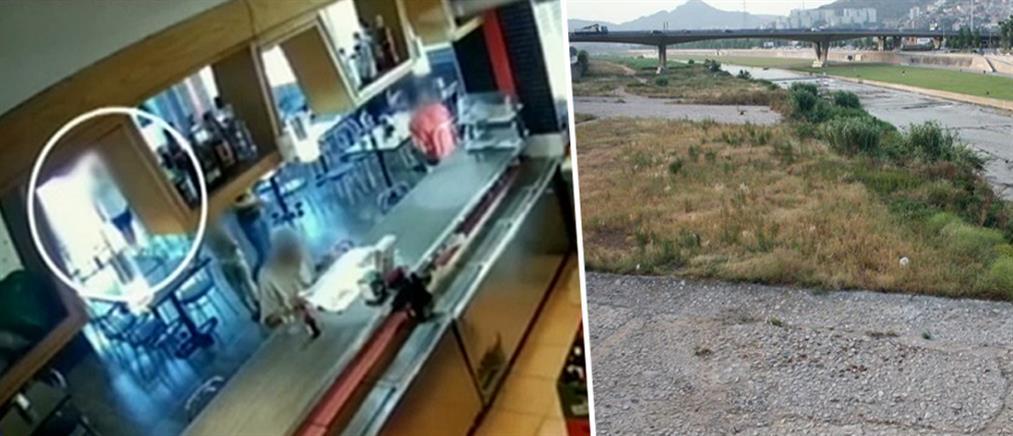 Ισπανία: 16χρονος πατέρας πέταξε το μωρό του στο ποτάμι
