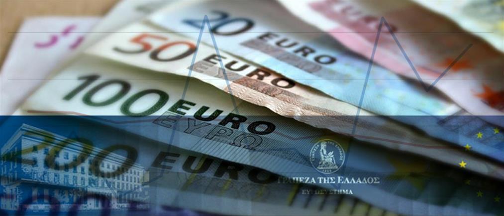 Μείωση στο έλλειμμα τρεχουσών συναλλαγών