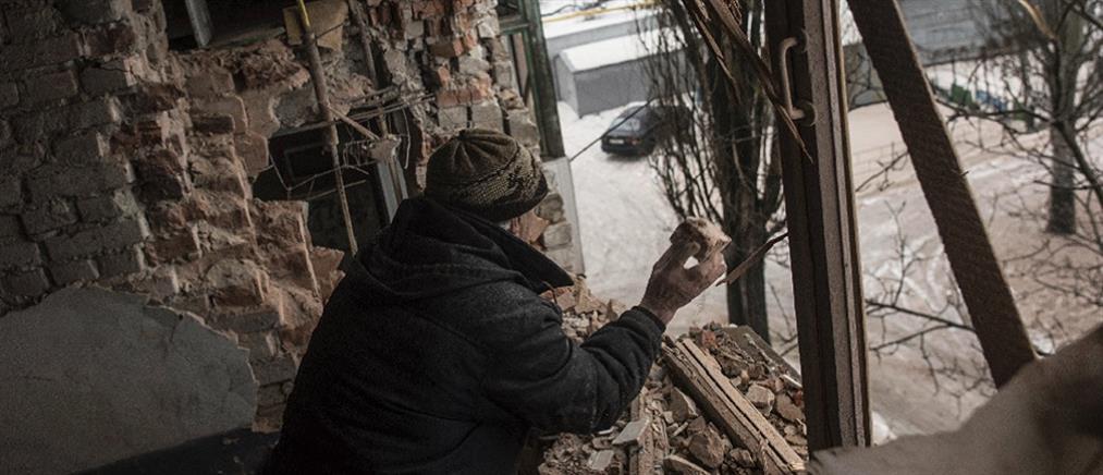 Νέα εκεχειρία στην Ουκρανία