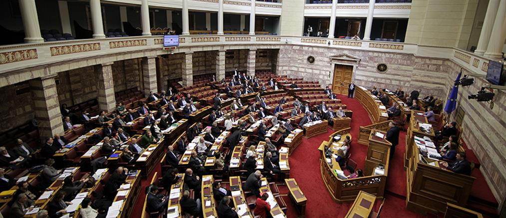 Ψηφίστηκε το νομοσχέδιο για την ανθρωπιστική κρίση
