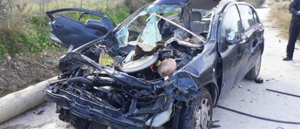 Τραγωδία στην άσφαλτο: τροχαίο δυστύχημα με νεκρούς και τραυματίες (βίντεο)