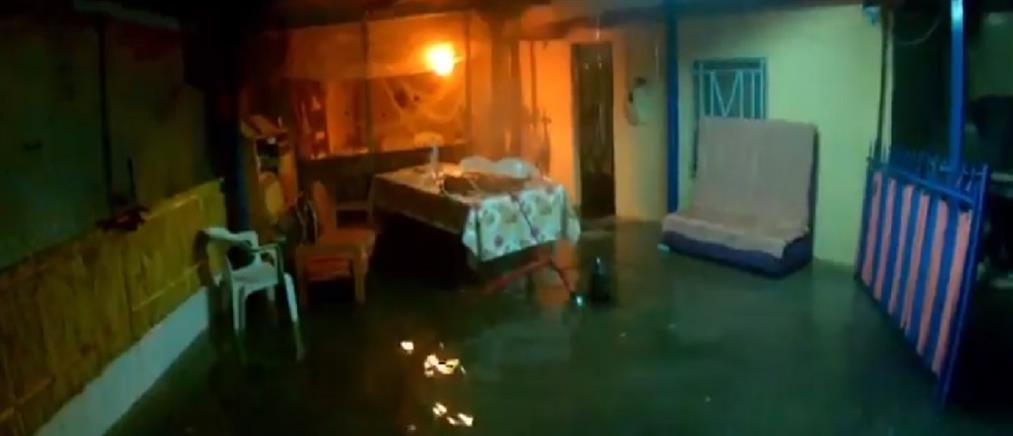Παράταση φορολογικών υποχρεώσεων σε πληγείσες περιοχές