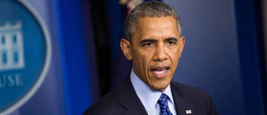 Ομπάμα: Οι ΗΠΑ αύξησαν τη στρατιωτική βοήθεια στο Ιράκ