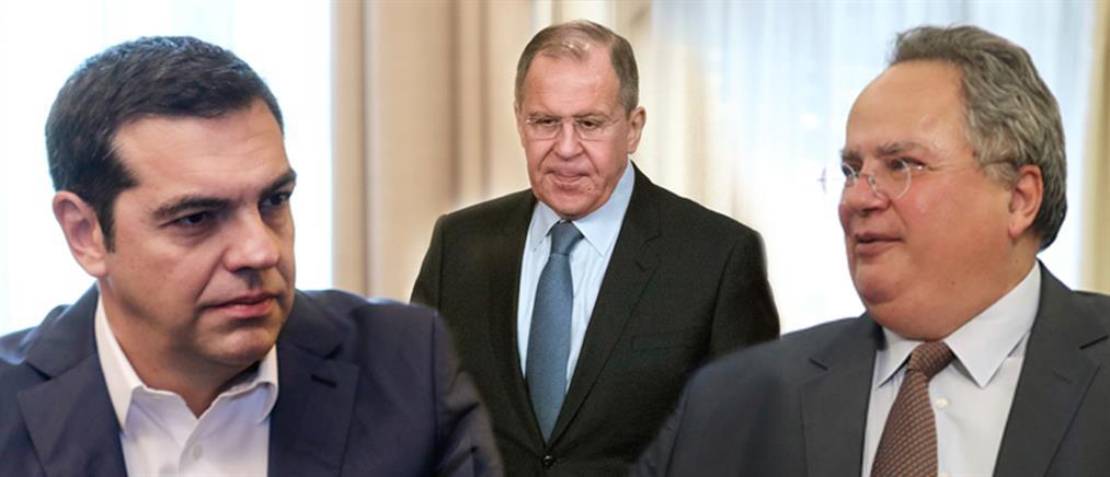Ρώσος Πρέσβης στην Αθήνα: υπερβολική η αντίδραση του ελληνικού ΥΠΕΞ