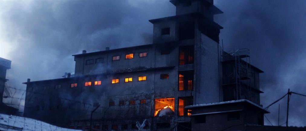 Φονική πυρκαγιά σε εργοστάσιο ενδυμάτων