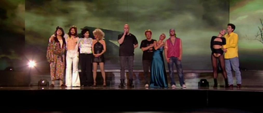 """YFSF - All Star"": Ο νικητής και οι εντυπωσιακές εμφανίσεις (εικόνες)"