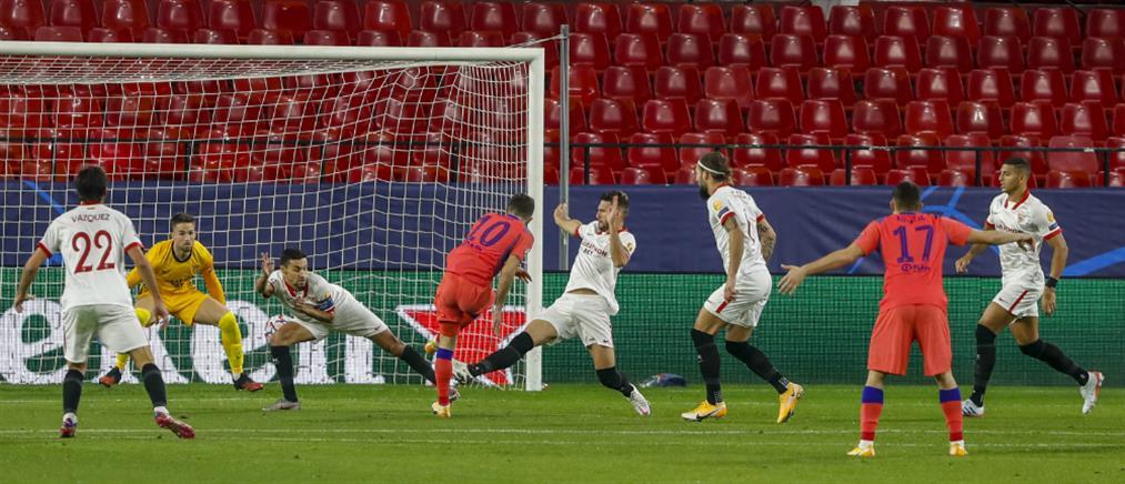 Champions League: Επίδειξη δύναμης από Τσέλσι και Παρί Σεν Ζερμέν