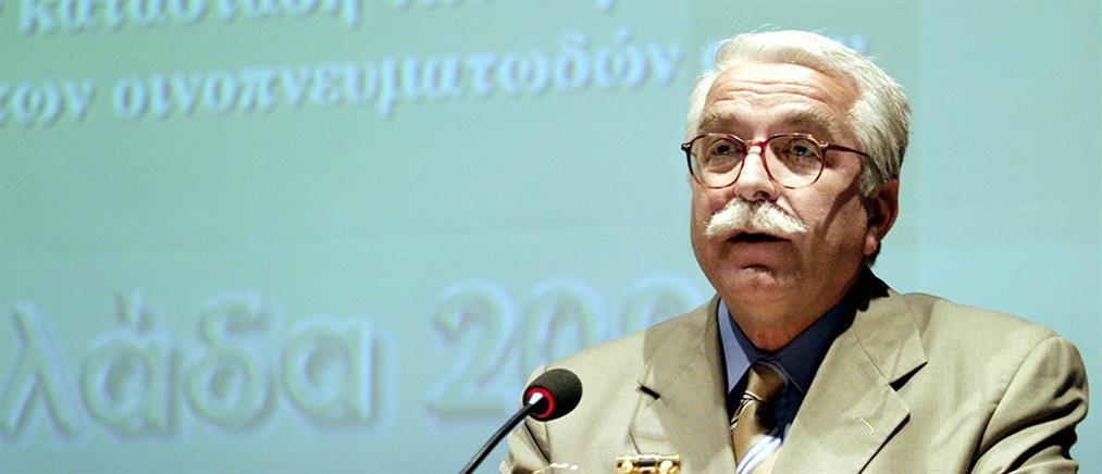 Γιαννόπουλος: δεν συνομολόγησα στους παράνομους διορισμούς του Πολάκη