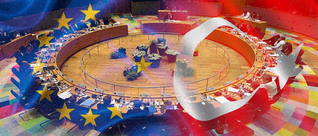 Μαξίμου: ο Τσίπρας θέτει εκ νέου το ζήτημα των τουρκικών προκλήσεων στη Σύνοδο Κορυφής