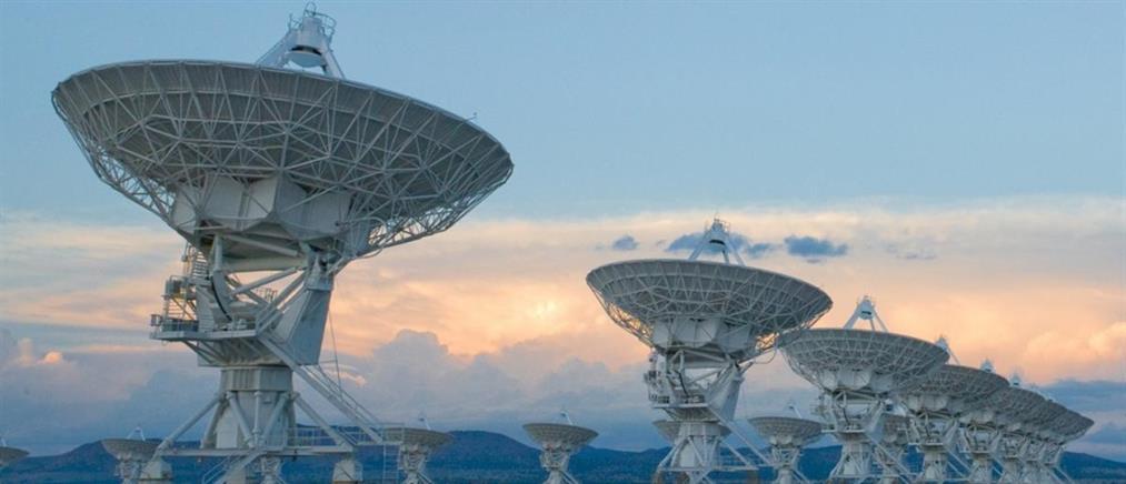 Εξωγήινοι: πιο συστηματική έρευνα ξεκινούν οι αστρονόμοι