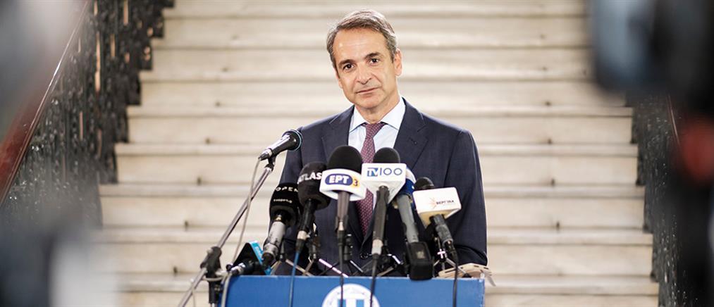 """Τι θα περιλαμβάνει το """"καλάθι"""" του Πρωθυπουργού στη Θεσσαλονίκη"""