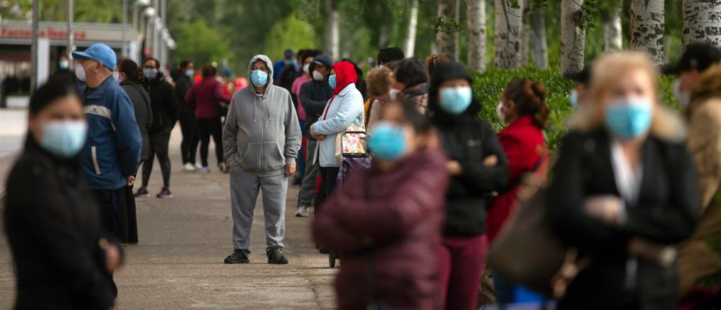 Κορονοϊός: Σε καραντίνα ολόκληρη περιφέρεια στην Ισπανία