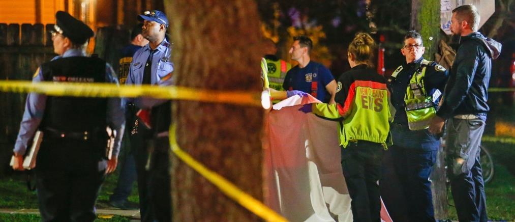 Τραγωδία: Παρασύρθηκε και σκοτώθηκε από καρναβαλικό άρμα (βίντεο)