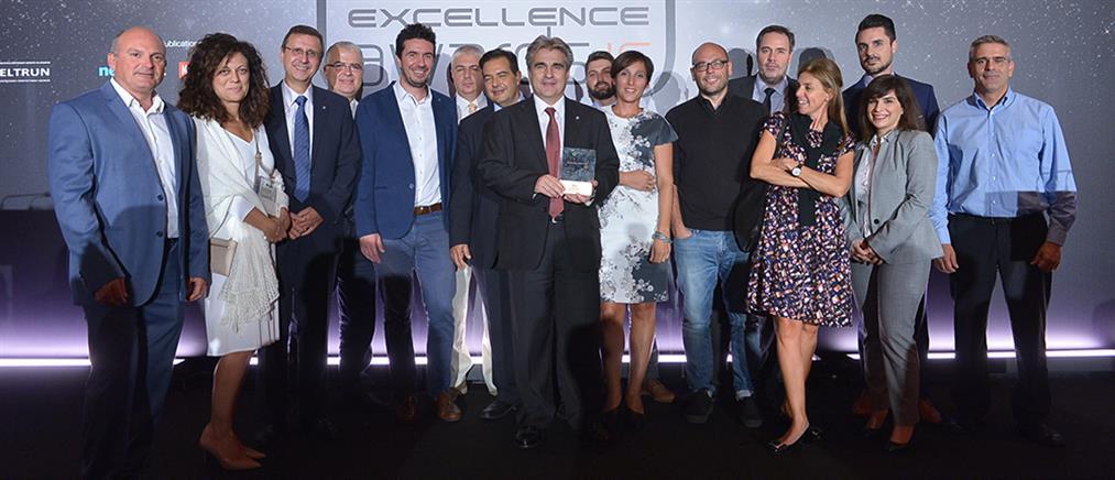 Δύο χρυσά βραβεία για την υπηρεσία Alpha Mobile Banking