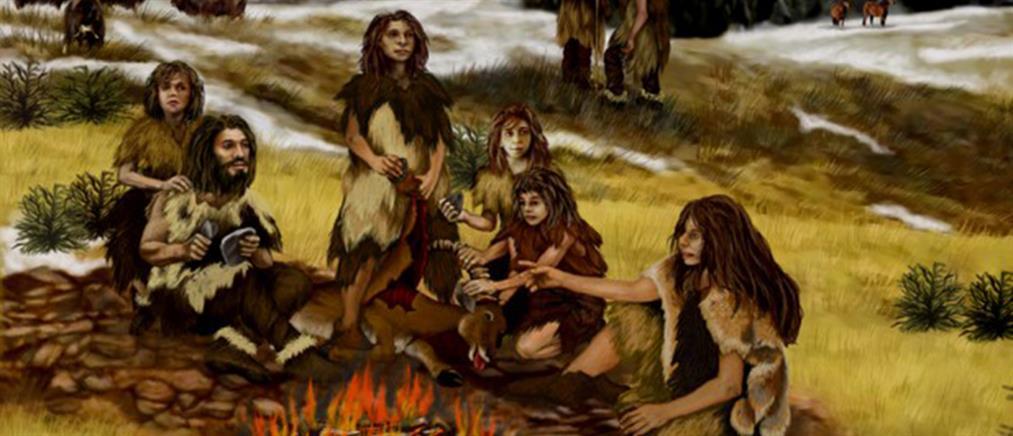 Πότε έκαναν για πρώτη φορά σεξ οι Homo Sapiens με τους Νεάντερνταλ