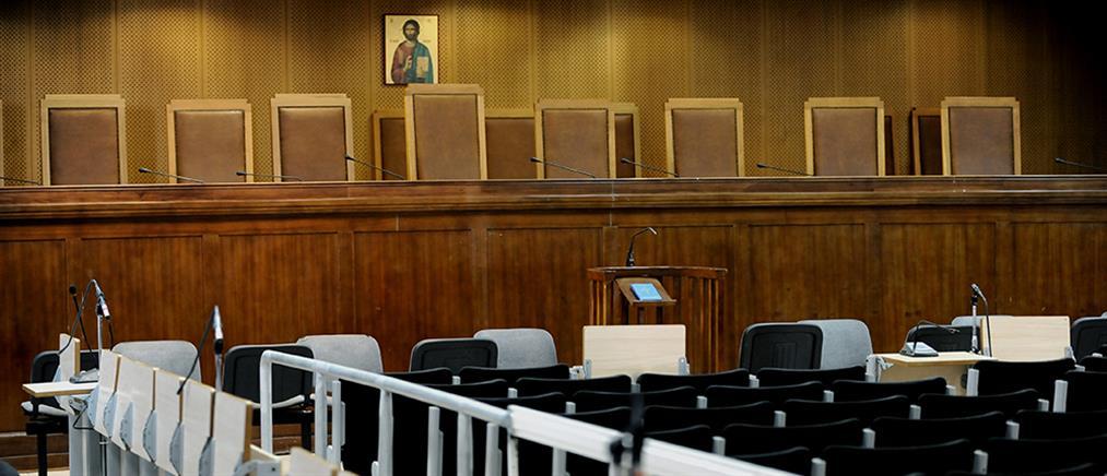 Δικαστές: Δεν φταίμε εμείς για την ταχύτητα της δίκης της Χρυσής Αυγής