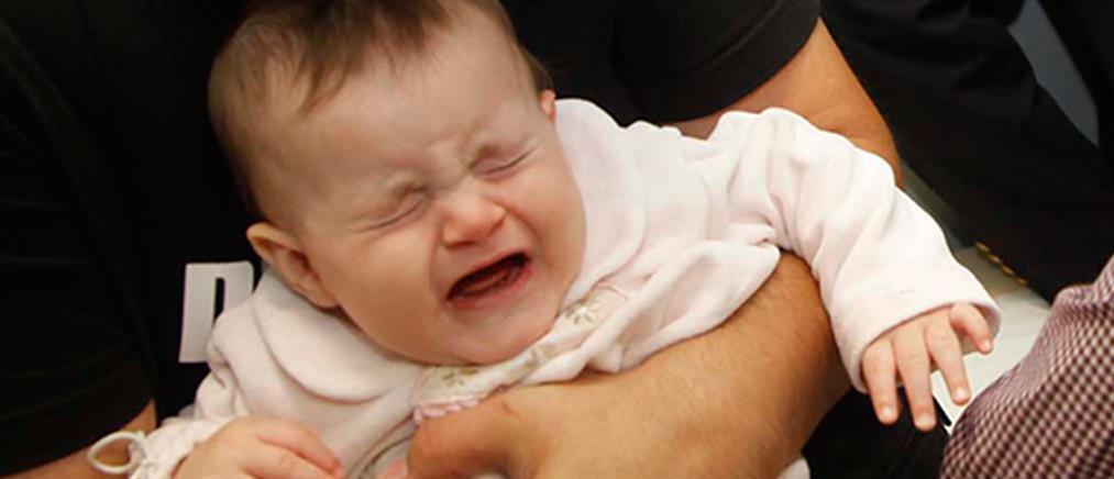 Ποια χώρα έχει τα πιο κλαψιάρικα μωρά