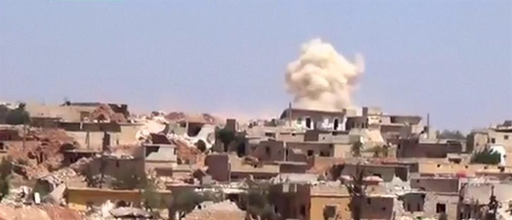 Συρία: Κλιμακώνονται οι εχθροπραξίες παρά την συμφωνία εκεχειρίας