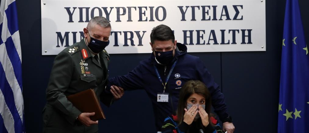 Κορονοϊός – Ένοπλες Δυνάμεις: Πως θα συμμετάσχουν στη διαδικασία του testing