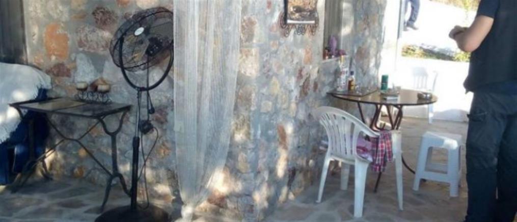 Διπλό φονικό στο Λουτράκι: Ποιος είναι ο βασικός ύποπτος - Ταυτοποιήθηκε το δεύτερο θύμα