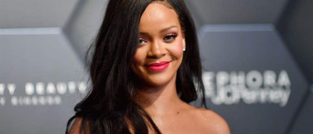 Forbes: Η Ριάνα στη λίστα με τις 100 πλουσιότερες αυτοδημιούργητες γυναίκες στις ΗΠΑ
