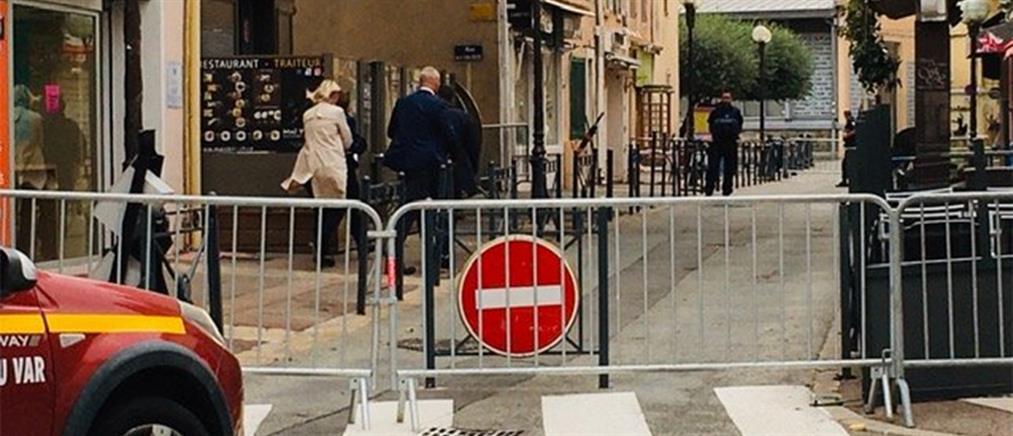 """Άνδρας κλειδώθηκε σε μουσείο στη Γαλλία: """"Θα γίνει κόλαση!"""" (εικόνες)"""