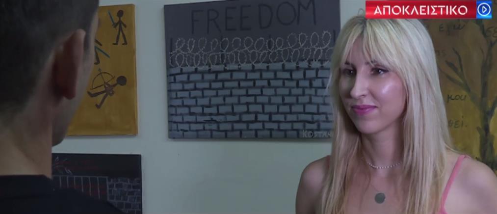 Φυλακές Κορυδαλλού: Κρατούμενοι που πέρασαν στις Πανελλαδικές μιλούν στον ΑΝΤ1 (βίντεο)