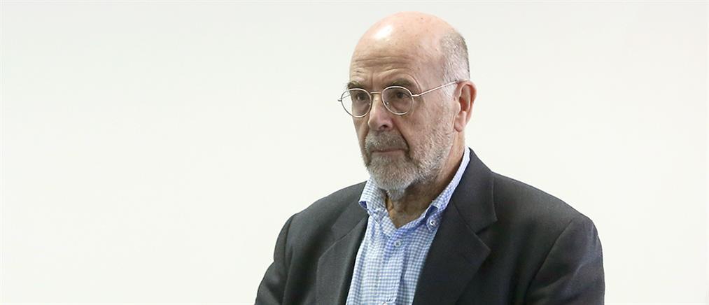 Λιάκος – κορονοϊός: δεν πρόκειται να πειθαρχήσουμε σε μέτρα για ανθρώπους άνω των 65 ετών