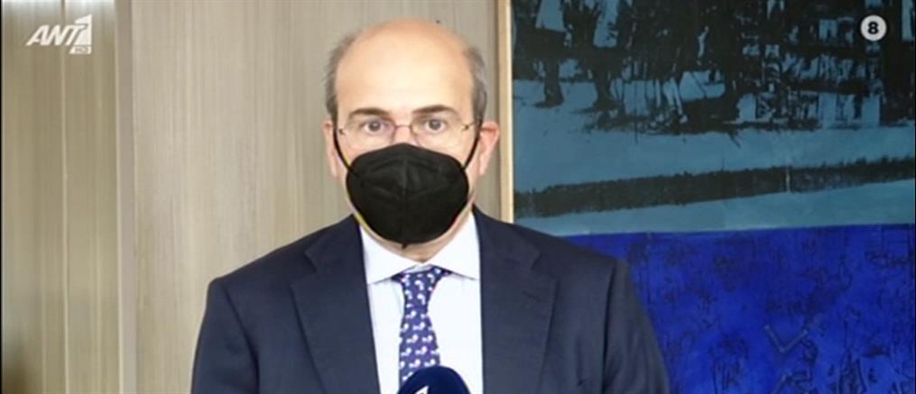 Χατζηδάκης: στον ΕΦΚΑ υπάρχουν βασανιστές των πολιτών